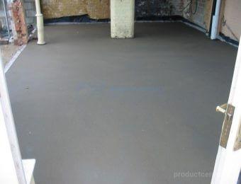 Цементно-песчаная стяжка под ключ