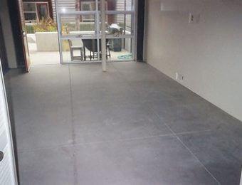 Заливка пола бетоном под ключ